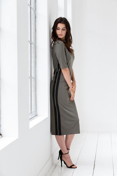 Dress 87097
