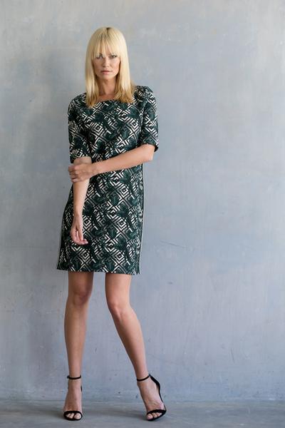 Dress 87106