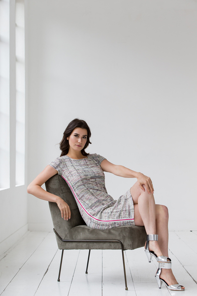 Dress 87110