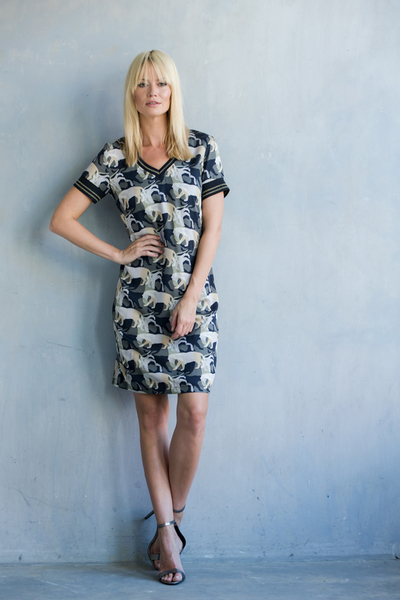 Dress 87118