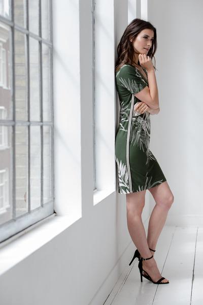 Dress 87135