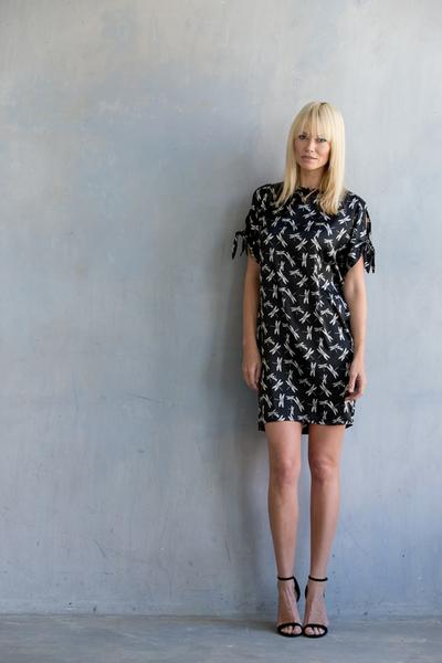 Dress 87503